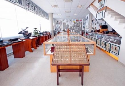 Museu Didáctico de Artes Gráficas (Arganda del Rey, Mardid)