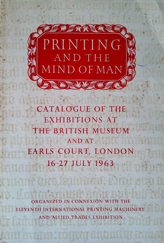 Association of European Printing Museums ~ Tin-printing: an
