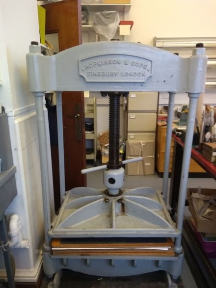 Linotype For Sale