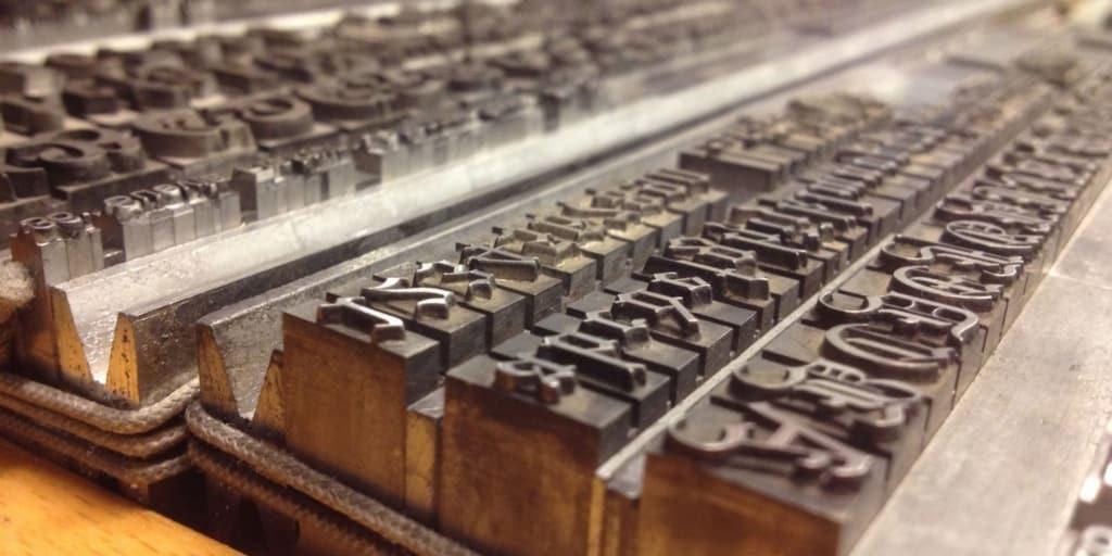 typorama schriftenreigen